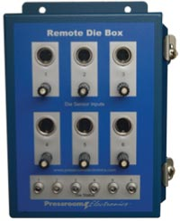 Remote-Die-Box